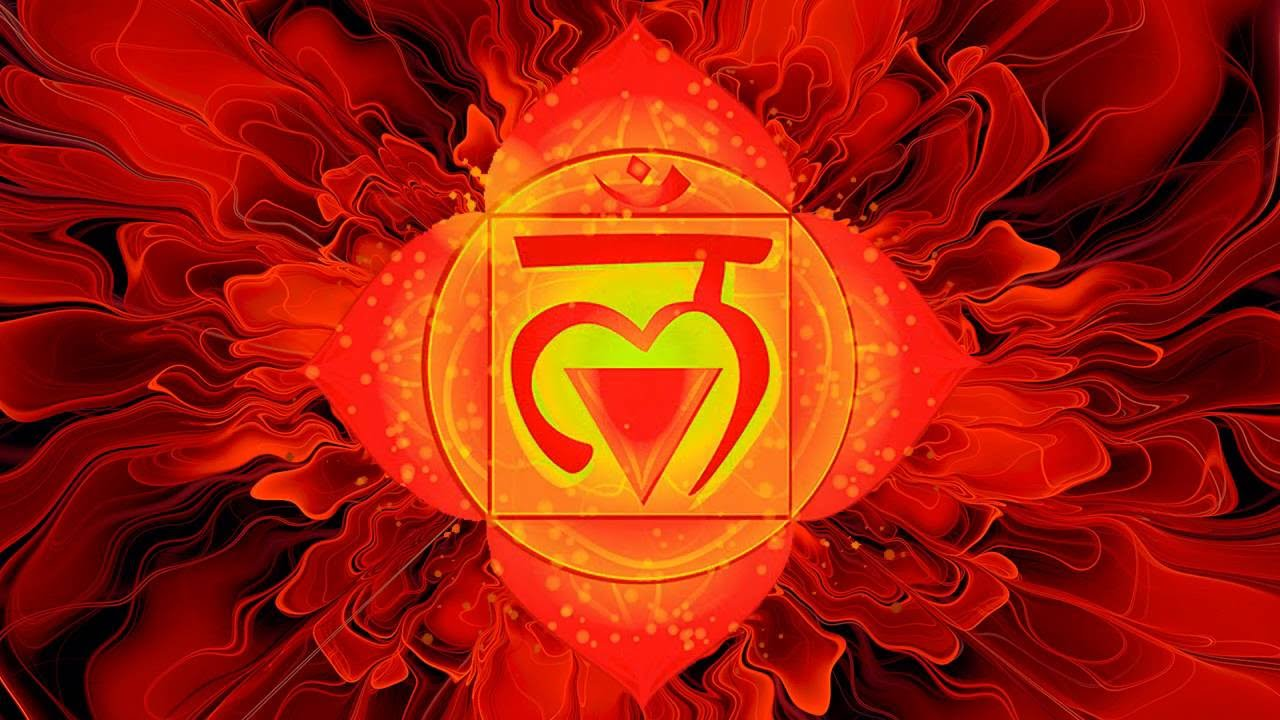 Explore The Chakras Muladhara Or Root Chakra Hanuman Festival